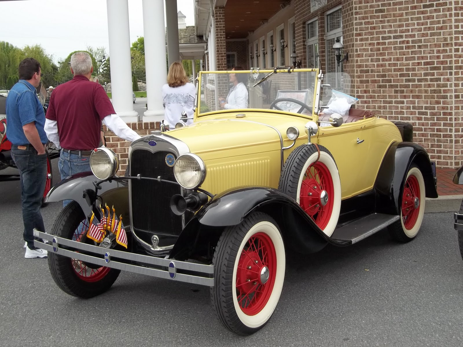 Antique car registration in Pennsylvania - AACA Forums