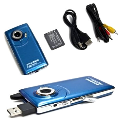 Shopping 10 Best Consumer Digital Video Cameras - Camara Digital ...