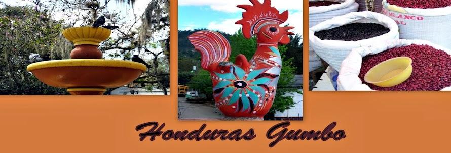 Honduras Gumbo
