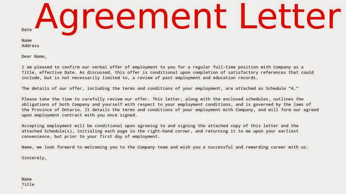 contract letter Parlobuenacocinaco
