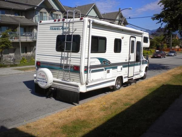 Motorhomes For Sale Under 20000 With Lastest Pictures In ...