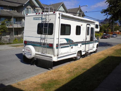 Used Rvs 1995 Ford Motor Home Rv For Sale By Owner