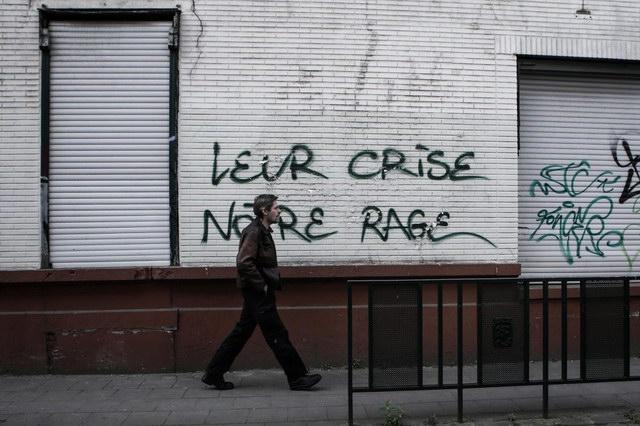 Είναι η γενιά της κρίσης συντηρητική;