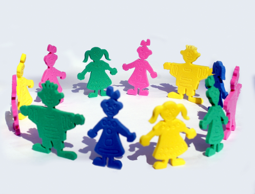 CEE- Comissão Europa de Educação Espírita para Infância ...