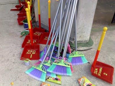 Banjarmasin Green And Clean 2011