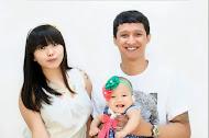 Aubrey's Family