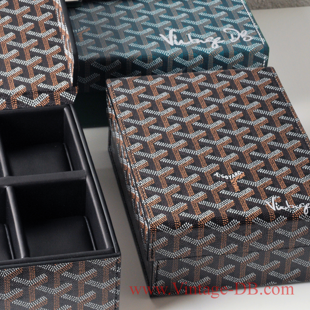 mywatchblog Goyard Watch Boxes