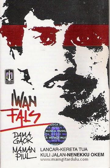 Lancar Iwan Fals, [1987]