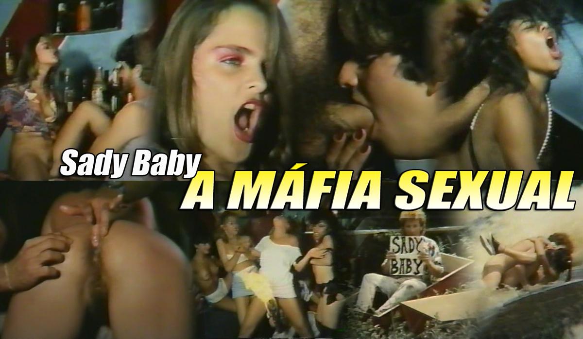 Mafia Sexual