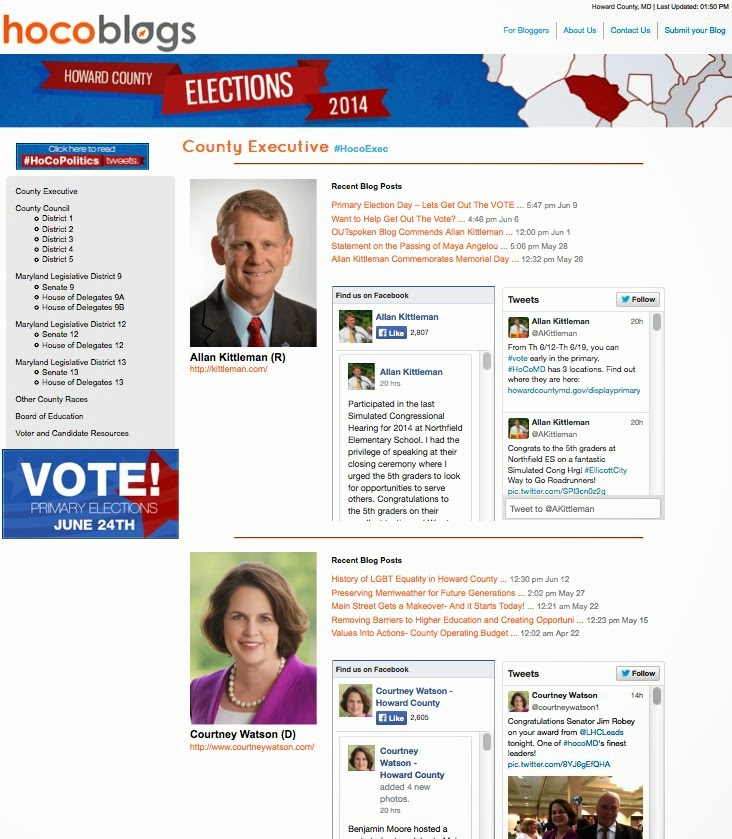 http://www.hocoblogs.com/elections2014.php