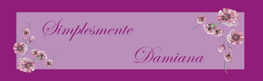 Simplesmente Damiana