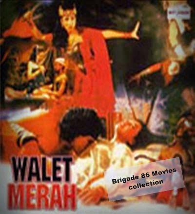 Brigade 86 Movies Center - Walet Merah (1993)