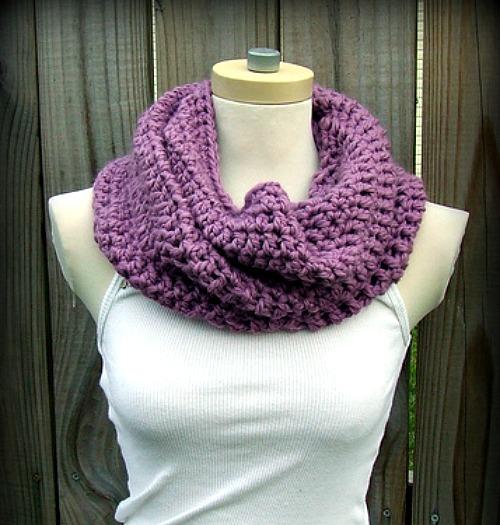 Owl Cowl Knitting Pattern : ette studios: DIY: Cowl Knitting Pattern Roundup