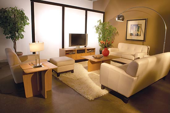 INFORMATION AT INTERNET: Modern Living Room decorating Ideas
