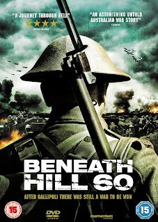 Ver online: Beneath Hill 60 (2010)