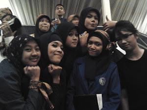 Inagurasi indonesia Digdaya