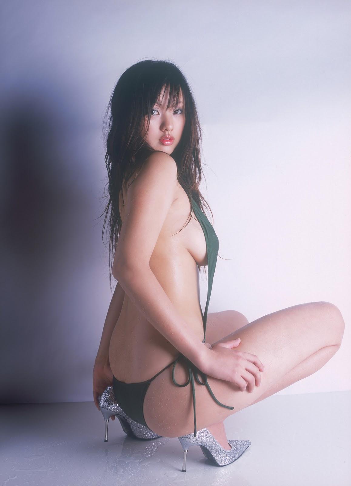Японские сексуальные девушки фото 12 фотография