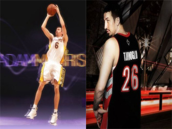 Awsome NBA Pics I