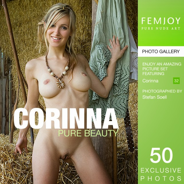 Vmmsmjoe 2014-07-12 Corinna - Pure Beauty 07210