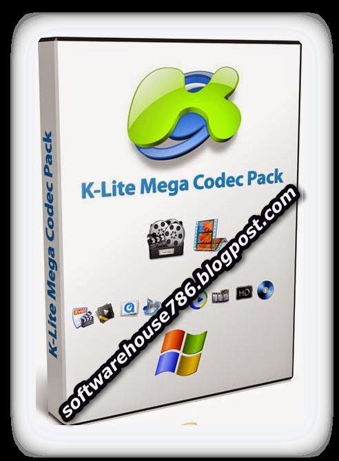 Download k-lite codec pack full free