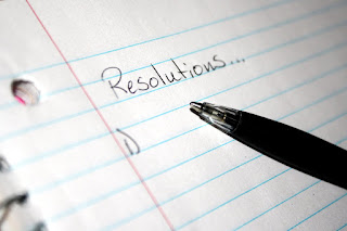 6 Best New Year's Resolutions