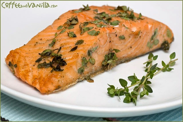 How to cook salmon how to bake salmon for How to cook salmon fish