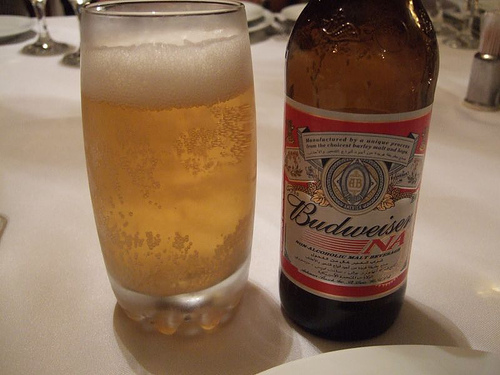 beer review budweiser magnum giggle water 411 - 500×375