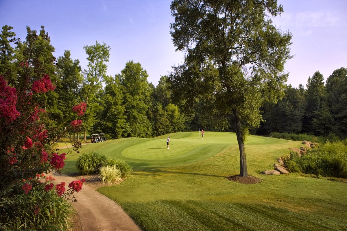 More information about Rocky River Golf Club...