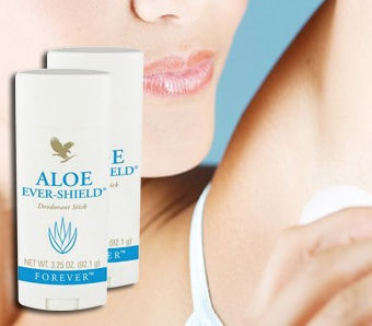 aloe ever shiled