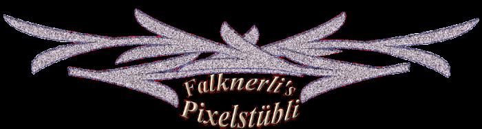 Falknerli`s Pixelstübli