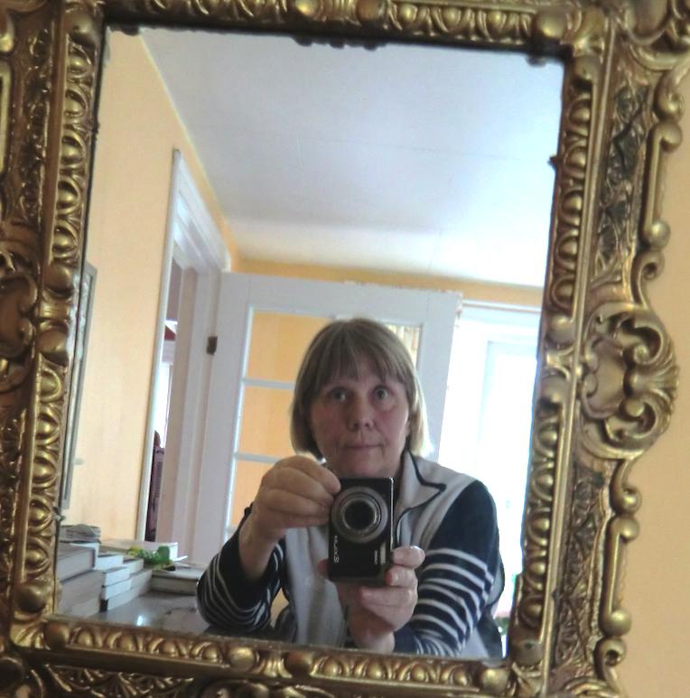 Ann Helena Rudberg