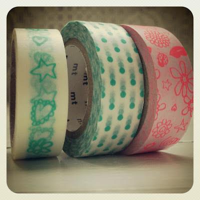 ByHaafner, masking tape