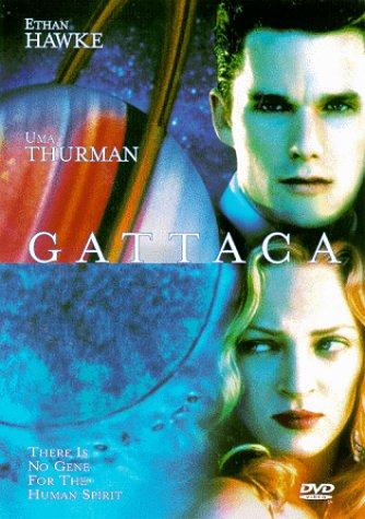 Gattaca (1997) Gattaca-dvdcover