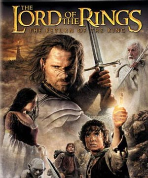 book report lord of the rings the return of the king