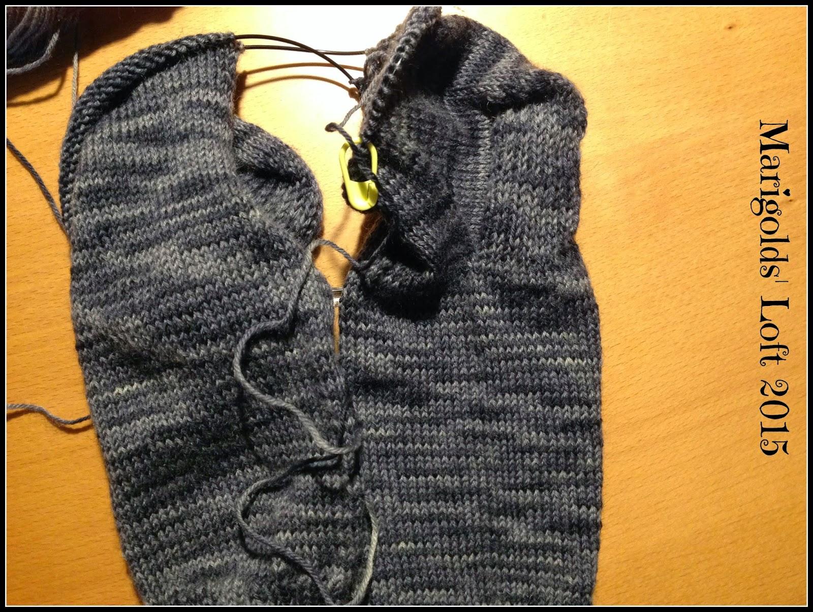 Kay's Socks