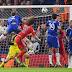 Champions League: Σοκ για Τσέλσι, 2-2 στο Λονδίνο και αποκλεισμός από Παρί , «Σίφουνας» η Μπάγερν, 7-0 τη Σαχτάρ Ντόνετσκ