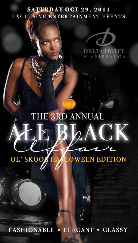 c a  confidential  the 3rd annual all black affair ol