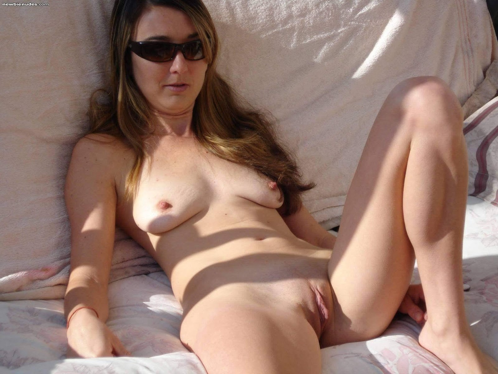 sexy real women nude