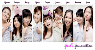 GirlBand Korea Paling HOT...!!!!