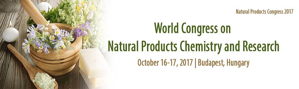 World Congress on Natural Products Chemistry and Research