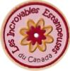 logo incroyables