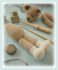 ♥ Bear Making...