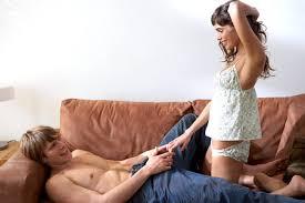 Секс для юниоров