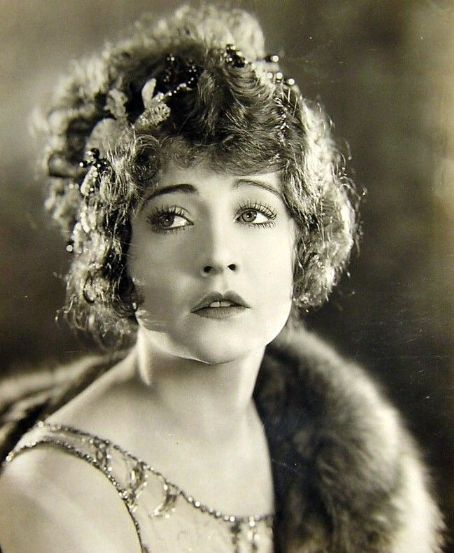 noir and chick flicks silent film star betty compson and