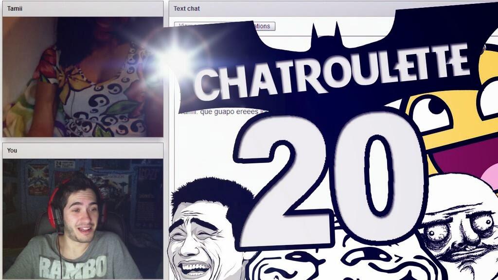 chatroulette 20