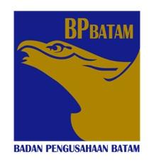 Logo Badan Pengusahaan (BP) Batam