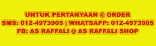 As Raffali Shop