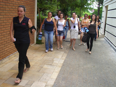 O Spa Med Sorocaba Campus recebe visitas
