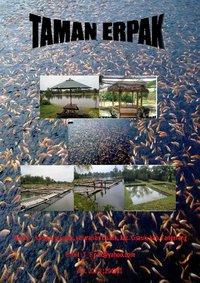 Taman Erpak Budidaya, Rumah Makan dan Pemancingan