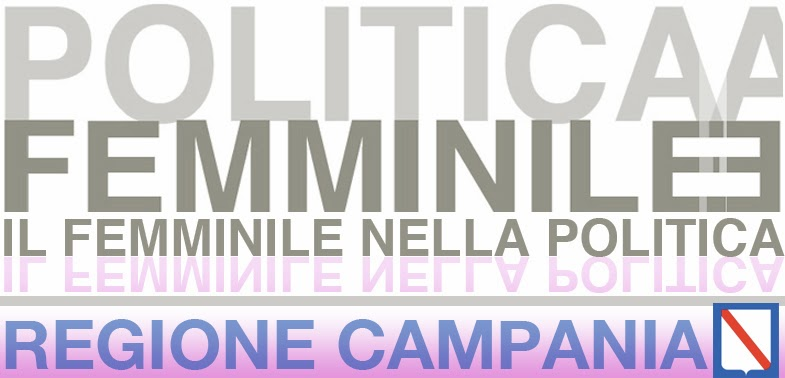 Politica Femminile Regione Campania